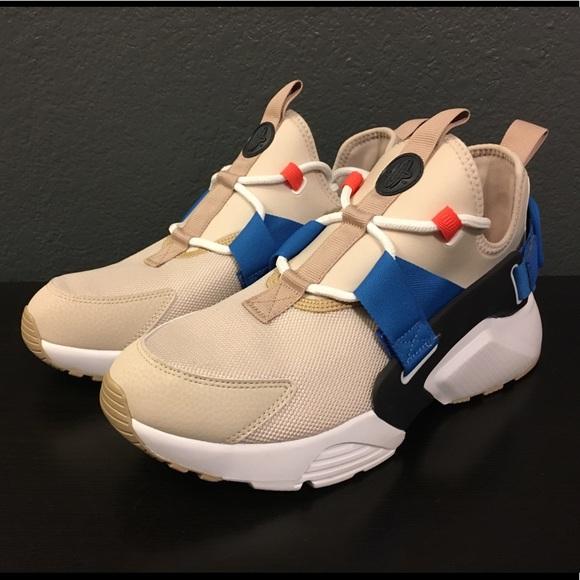 e4bd62899819 Nike Air Huarache City Low AH6804-006